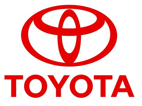 toyota 171 logos of brands