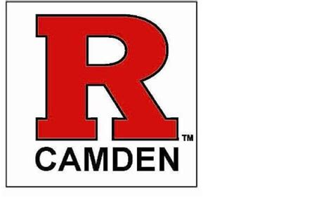 Rutgers Jd Mba Camden by Rutgers Camden Logo 12 000 Vector Logos