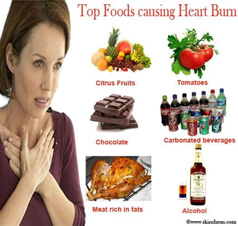 8 Things To Help With Indigestion by Causes Of Heartburn What Food Causes Heartburn Symtoms