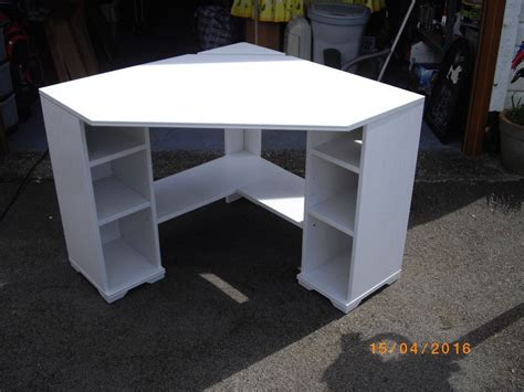 Ikea Brusali Corner Desk In Blandford Forum Dorset Ikea Corner Desk Unit
