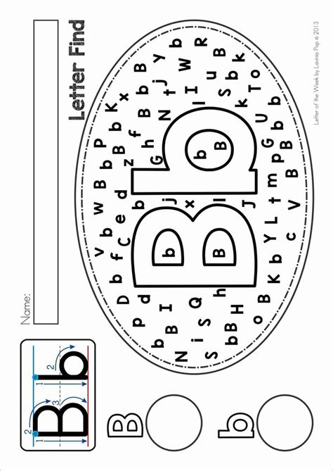 1000 ideas about letter b activities on
