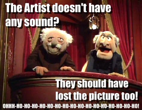 muppets statler and waldorf quotes memes