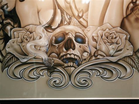 lowrider art tattoos sal elias featured artist lowrider arte magazine