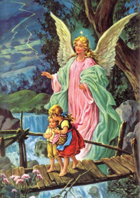 Marvelous First Church Los Angeles #5: Guardian-angel-magnet92794xl.png