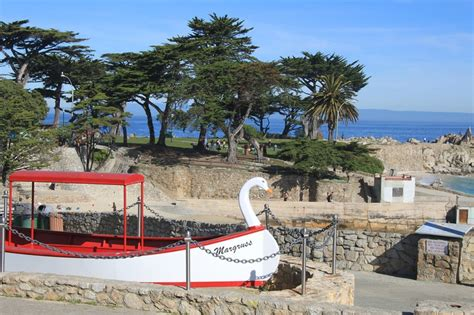 swan boats monterey 69 best images about monterey peninsula on pinterest