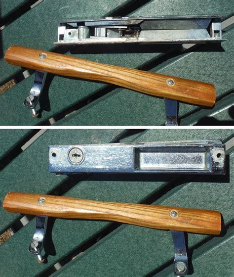 patio door locking mechanism need replacement for daryl lock mechanism for sliding door