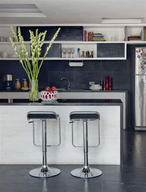 Minimalist Bar Design Small Minimalist Kitchen Interiordecodir