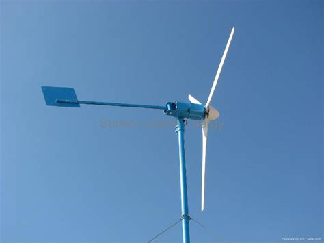 small wind turbine for home use 1000 watt china