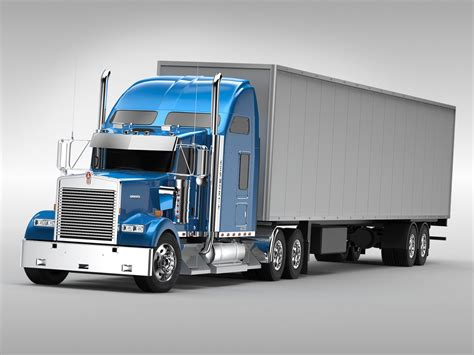 100 Kenworth 18 Wheeler Amazon Will Truck Your