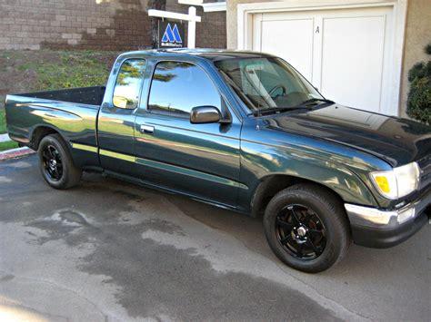 Toyota Tacoma 1997 1997 Toyota Tacoma Pictures Cargurus