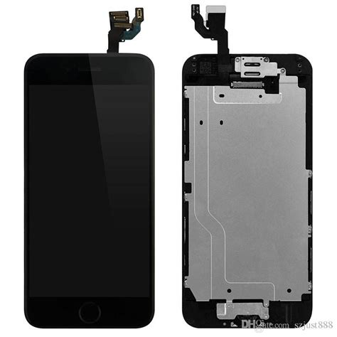 lcd  iphone  display touch screen