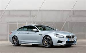 2014 bmw m6 gran coupe drive photo gallery motor trend