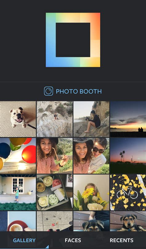layout instagram for android layout collage app from instagram makes its way to android