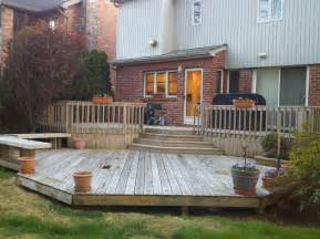 Pictures Of Patios And Decks by Patio Vs Deck Vs Balcony Home Citizen