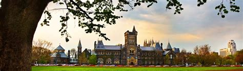 Of Toronto Part Time Mba by Of Toronto Toronto Canada