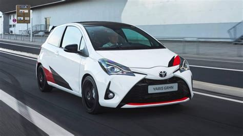 Toyota Yaris 2020 Concept by 2020 Toyota Yaris Hatchback Redesign Concept 2019