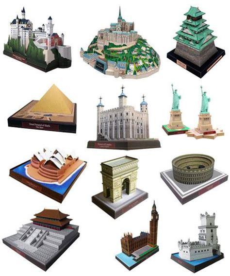 Httpminiaturasjm Comrecortables De Edificios Historicos | miniaturas jm 187 recortables de papel 187 recortables de
