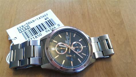 Casio Edifice Efr 528d 1a erledigt casio herren armbanduhr edifice chronograph efr