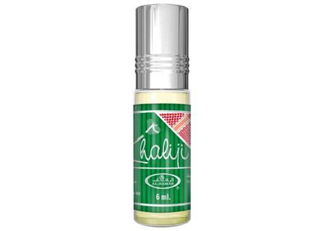 Parfum Al Taj Oasis 6ml al rehab for perfume khaliji