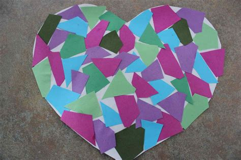 Arts And Craft Paper - with construction paper tree craft woo jr activities
