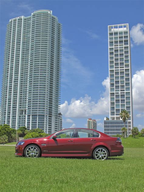 pontiac g8 gxp 0 60 2010 pontiac g8 gxp review top speed
