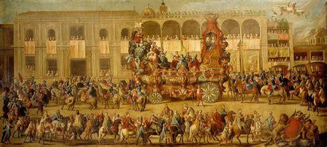 cuadros del siglo xviii contrasombras de la ciudad ilustrada sevilla el mundo