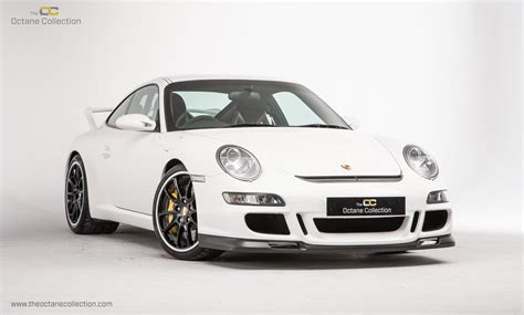 Porsche Gt3 Used For Sale by Used 2007 Porsche 911 Gt3 997 Gt3 For Sale In Guildford