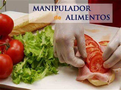 curso manipulacion higienico sanitaria de los alimentos