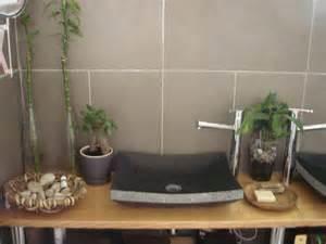 des d 233 cos de salles de bain zen id 233 e d 233 co de salle de bain