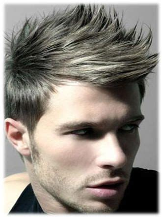 fohawk with red highlights 126 best men hair images on pinterest