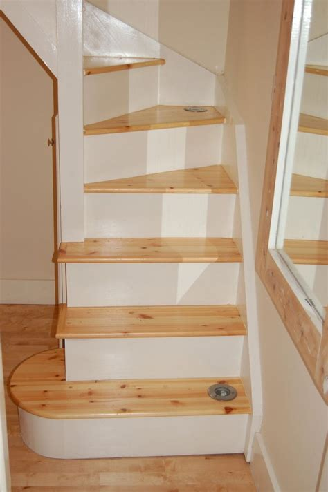 how to build stairs in a small space 17 best ideas about attic ladder on pinterest garage