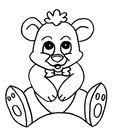 big teddy bear coloring page little teddy bear coloring pages alltoys for
