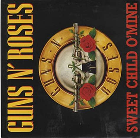 free download mp3 guns n roses sweet child of mine guns n roses sweet child o mine spanish promo 7 quot vinyl