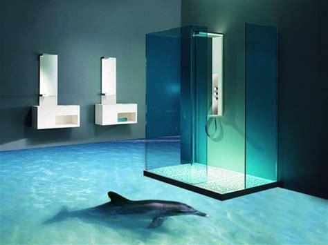 realistic bathroom ideas insane 3d bathroom floor designs watta life