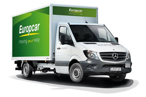 Transporter Mieten Berlin