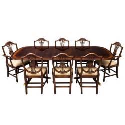 Duncan Phyfe Dining Table And Chairs Xxx Carrocelcustomdiningtableandchairsshieldbackcr2012000 Jpg