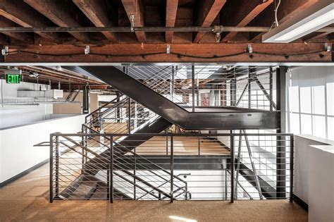 Gallery of Pinterest Headquarters / All of the Above   First Office   Schwartz and Architecture   3