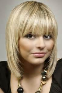 medium length hairstyles for narrow faces five trendy medium length hairstyles for thin fine hair