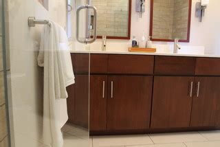 walnut ikea bathroom contemporary bathroom los walnut double sink vanity with modern fixtures