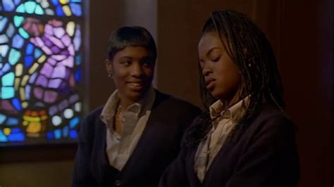 lauryn hill his eye is on the sparrow lyrics sister act 2 tanya blount lauryn hill quot his eye is on