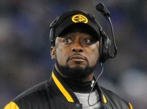 pittsburgh steelers coach salary steelers tomlin fined 100 000 team may lose draft