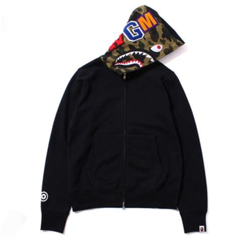 buy bape shark hoodie best price hoodie free delivery