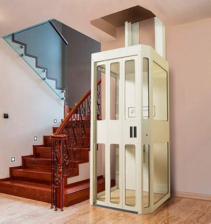 elevator in a house home elevator installation easy climber