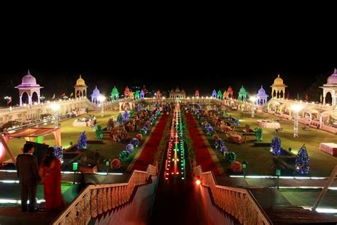 biography of ramoji film city 10 famous amusement parks in india thomas cook india