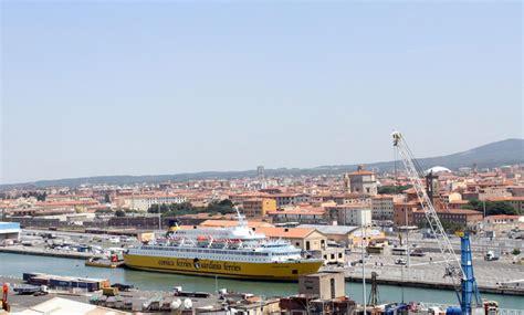 porti toscana porti toscana rilancia livorno in europa in vista bando