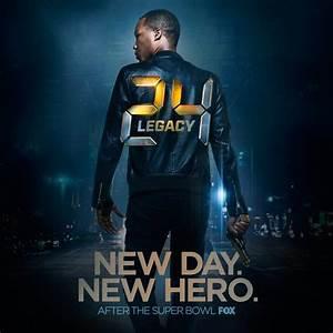 Assistir 24 Legacy 1ª Temporada Episódio 08 – Dublado Online