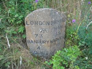 what are bench marks shotteswell milestone and bench mark 169 david stowell cc by
