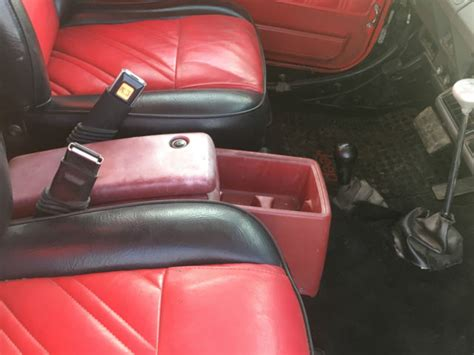 Used Jeep Wrangler Seats For Sale Jeep Wrangler Yj 4x4 Automatic Leather Seats Air
