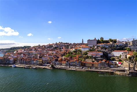 porto portugal turismo en oporto