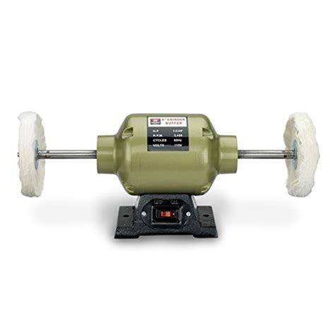 variable speed bench buffer compare price to grinder 6 inch variable speed